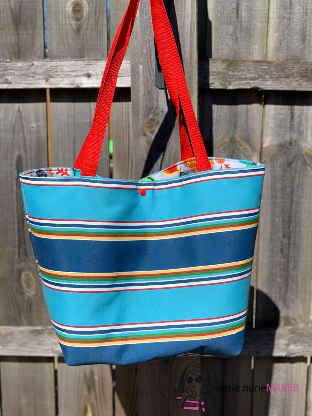 Jumbo Tote Bag-1