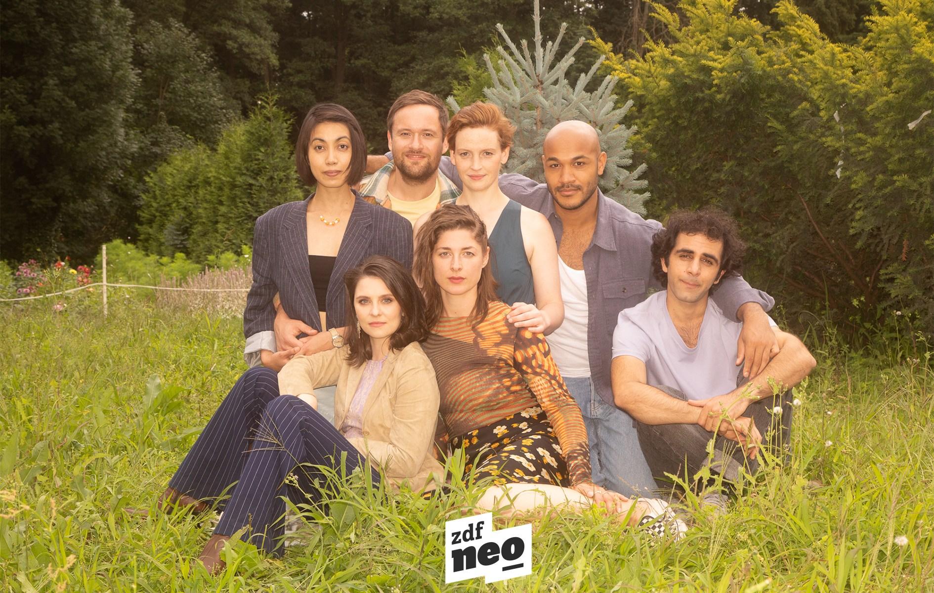 Copyright ZDF | Neven Allgeier