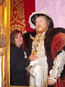 Henry VIII - Mutti's Liebling