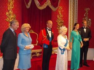 Die Britische Royals