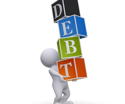 bankruptcy debt limits