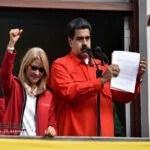 NICOLAS MADURO, DA 72 HORAS PARA QUE DIPLOMATICOS Y FUNCIONARIOS DE ESTADOS UNIDOS SE RETIREN DE VENEZUELA