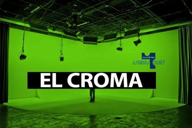 EL CROMA