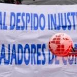 ANUNCIAN DESPIDOS, RECORTES DE PRESTACIONES Y REDUCCIONES DE SUELDO
