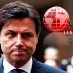 RENUNCIA A SU CARGO EL PRIMER MINISTRO DE ITALIA
