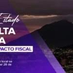 CONSULTA SOBRE PACTO FISCAL EN NUEVO LEON DEL 6 DE DICIEMBRE DEL 2020 AL 28 DE FEBRERO DEL 2021