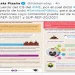 TRIFE SE SOMETE ANTE AMLO, Y REVOCA MEDICAS CAUTELARES PARA QUE SE ABSTUVIERA DE REALIZAR MANIFESTACIONES ELECTORALES