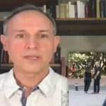 ¿MERECE O NO SANCION PENAL HUGO LOPEZ GATELL?