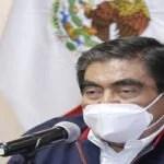 POBLANOS AVALAN DESAPARICION DE VIALIDAD DEL ESTADO, PERO PIENSAN QUE HABRA MAS CORRUPCION