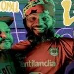"""Fidel Nadal platica sobre su sencillo """"International Love"""" feat. Santa Fe Klan y el Instituto Mexicano del Sonido, de Camilo Lara"""