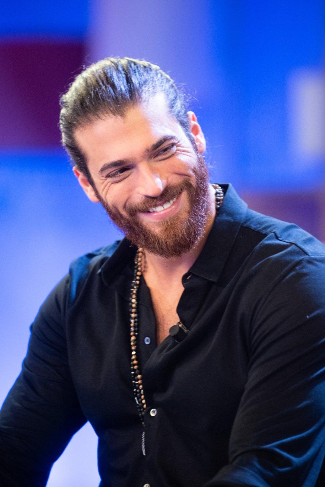 actor turco Can Yaman