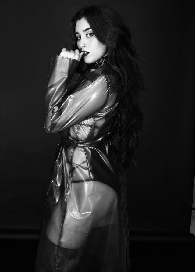 Lauren Jauregui: Tras su beso con Lucy Vives llega ahora su debut sin Fifth Harmony