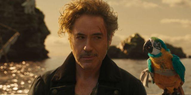 Todo lo que debes saber de 'Las aventuras del Doctor Dolittle', la nueva  película de Robert Downey Jr.   Fotogalería   Cine y Televisión   LOS40