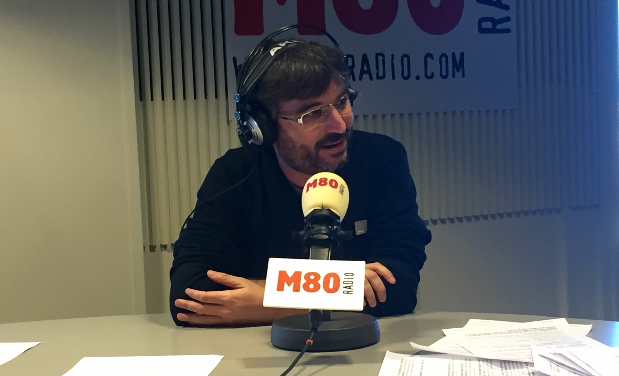 Jordi Evole Si Fuera El Rey Llamaria A Rastreator Para