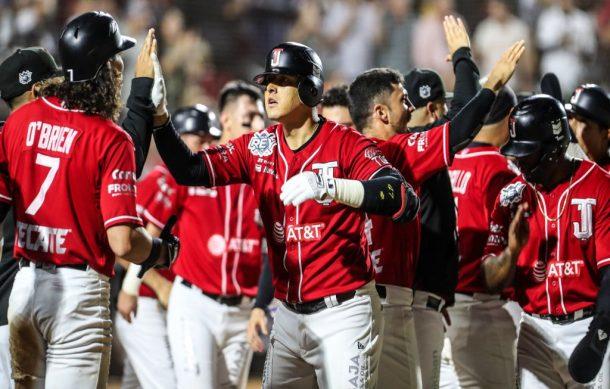 Toros de Tijuana: Los campeones del Beisbol, hazaña y debacle