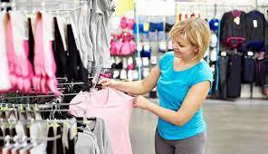 Proceso de compra en retail y juego del shopping deportivo