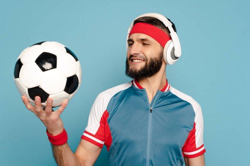 Musica: playlist y canciones deportivas para vivir la pasion