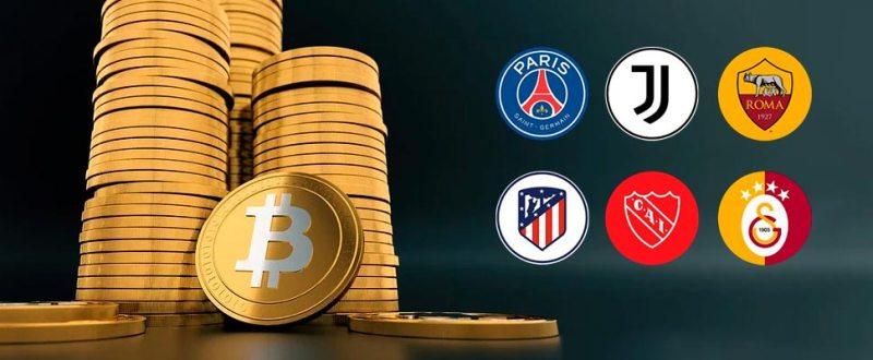la fiebre del token: las crypto monedas al deporte ¿como solucion?