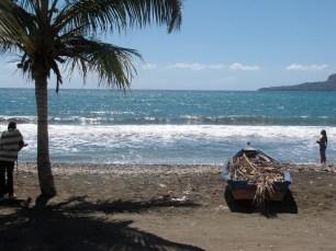 Beautiful Coast of Jacmel
