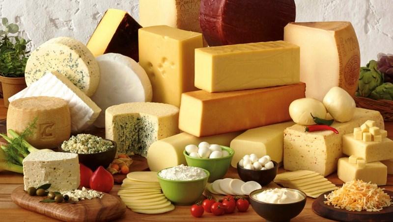 Calcar exportó más U$S 3 millones de quesos y leches en el primer semestre  - LosAgronegocios