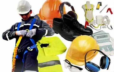 Llevando la seguridad a las alturas de las obras