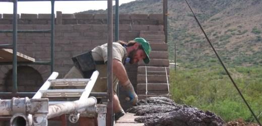 Tecnología para el trabajo en la obra constructiva