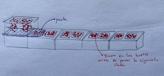 blocks con tierra en la autoconstrucción