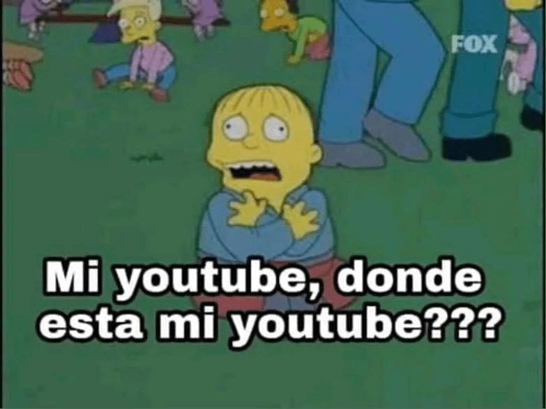 Youtube para todos
