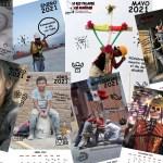 Calendario de la Construcción 2021