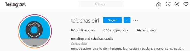 talachas girl