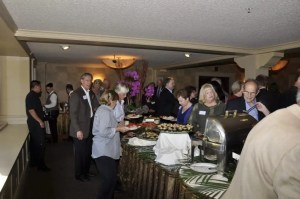 Los Altos Community Foundation Supporters Enjoy Annual Brunch