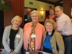 Photos from the 2014 LACF Brunch