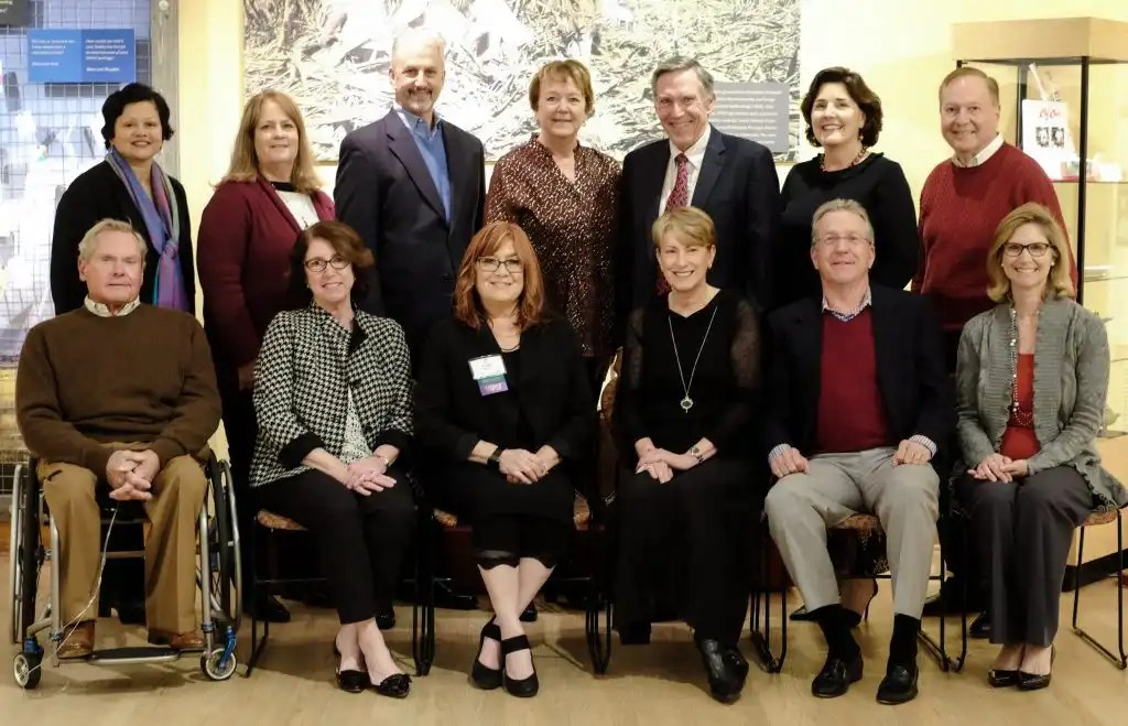 LACF Board of Directors Picture