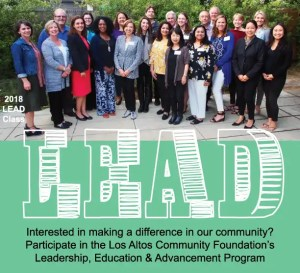 Apply for 2019 LEAD Class
