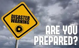 What's Your Emergency Preparedness Plan for 2019?
