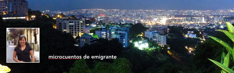 microcuentos de emigrante: La Perla del Lago de Como de Narsa Silva