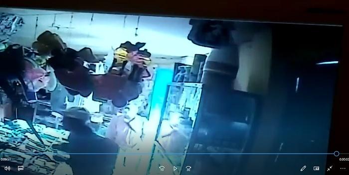 Vídeo-Cuidado con supuestos hinchas del Cúcuta que pasan por la provincia de García Rovira