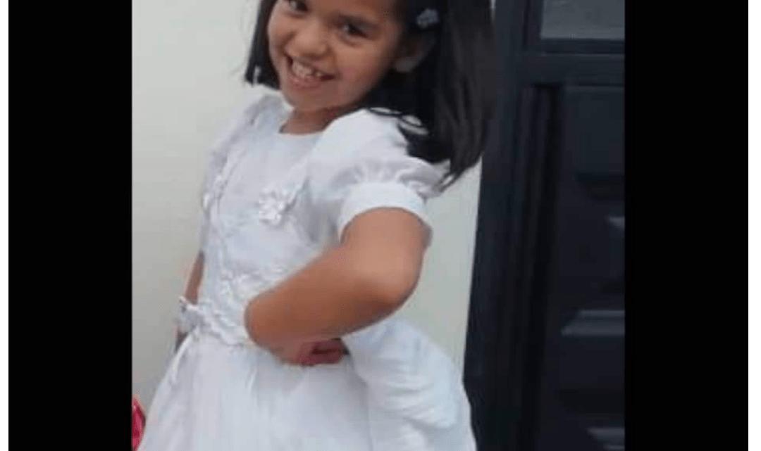 Niña de 9 años se encuentra desaparecida en Málaga