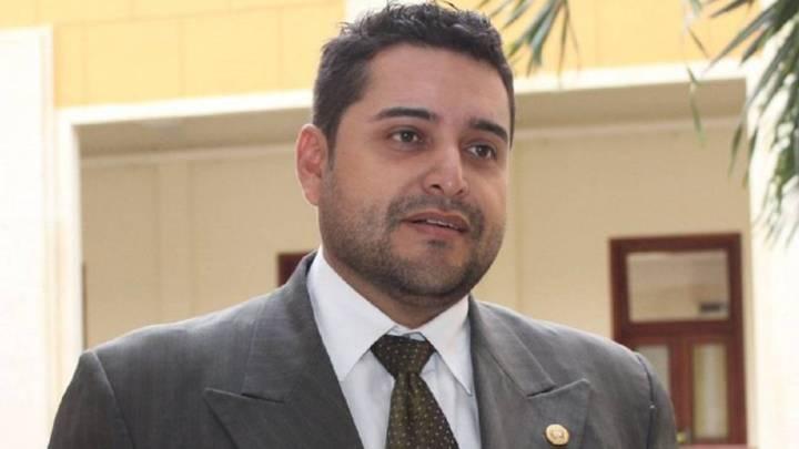 Director General de la CAS se reunirá hoy con los alcaldes de la provincia de García Rovira