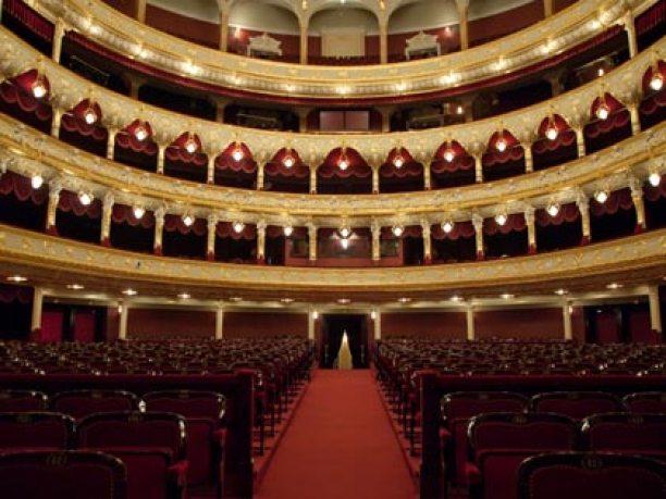 Resultado de imagen para Ópera de Los Ángeles