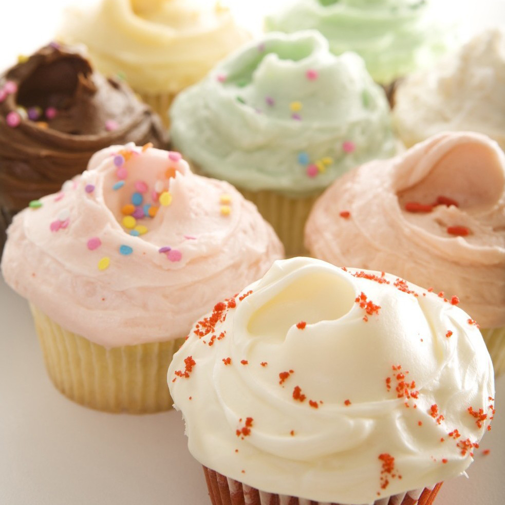 Best Places For Cupcakes In Orange County Cbs Los Angeles