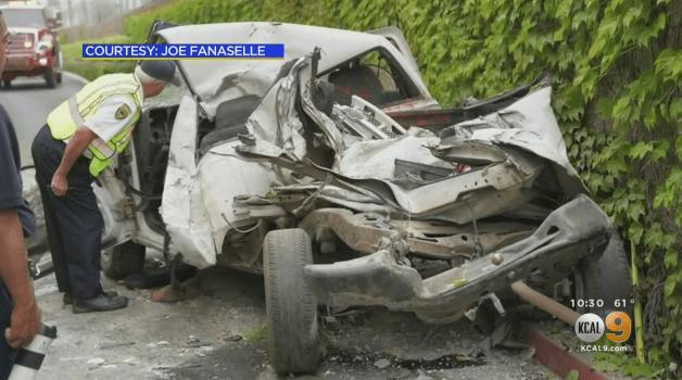 Dui Suspect Arrested After 1 Killed 3
