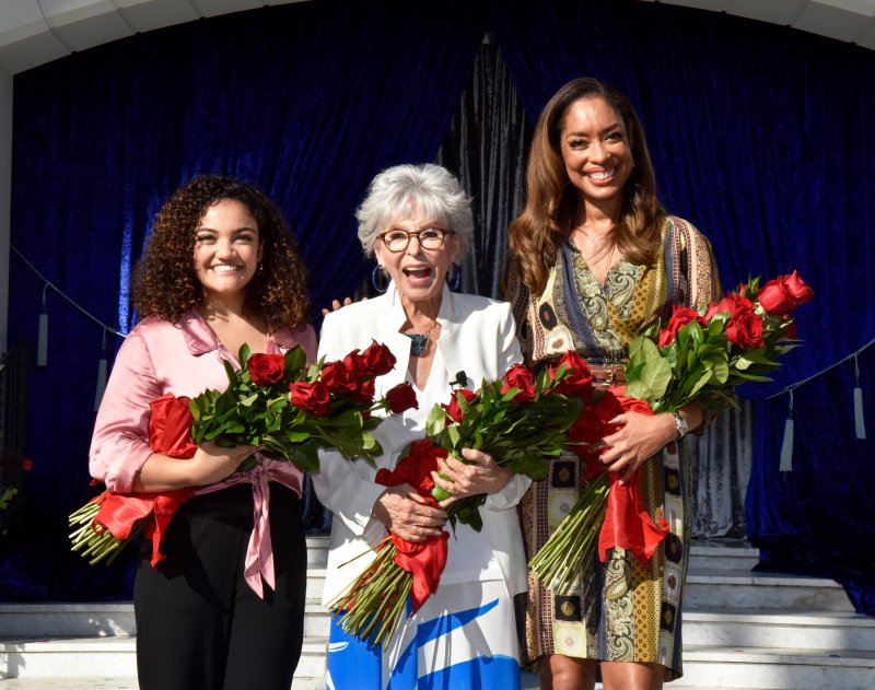 Tournament Of Roses Selects Trio Of Latina Stars For Grand Marshal Duties