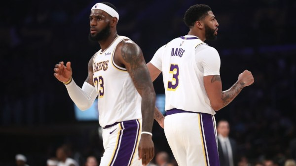 Lakers Season Preview: What To Watch For, Win Projections, Title Odds