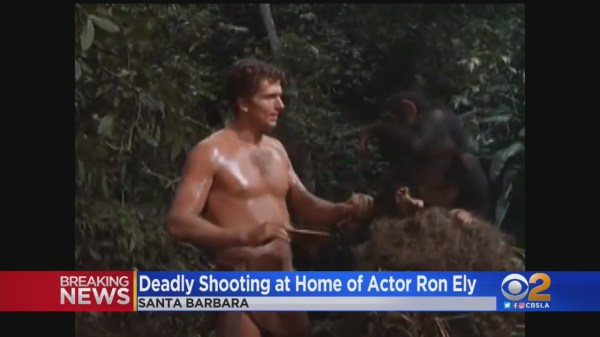 Santa Barbara Deputies Fatally Shoot Suspect While Investigating Homicide At Home Owned By Actor Ron Ely