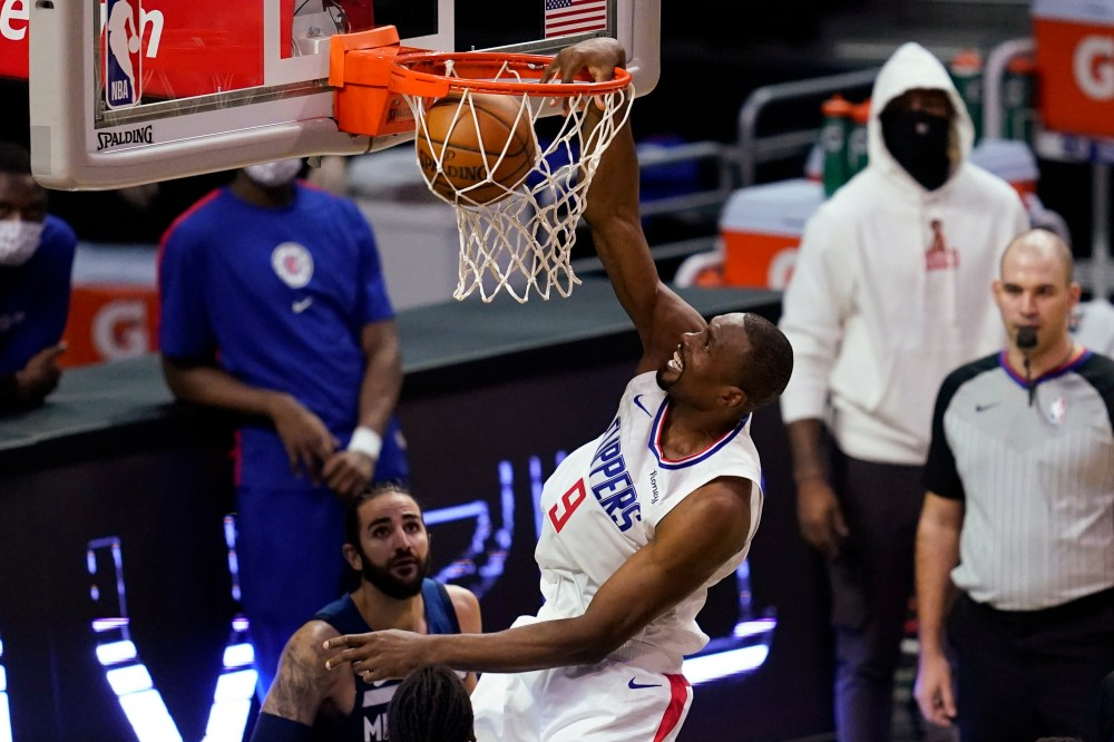 Clippers Rebound From 51-Point Debacle To Top Wolves 124-101 – CBS Los  Angeles