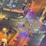 La Habra Shooting That Left Suspect Dead, Officer Wounded, Sparked By Road Rage 💥😭😭💥