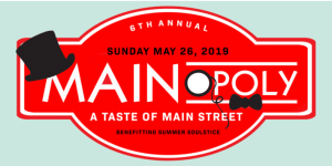 6th Annual MAINopoly: Taste of Main Street 2019 @ Santa Monica | California | United States