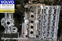Volvo S40 engine parts