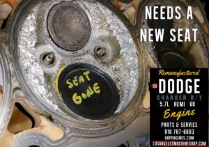 06 Dodge Charger Hemi 57 Engine Rebuild  Los Angeles